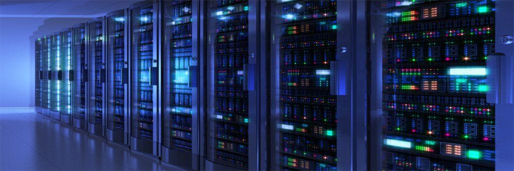 low cost dedicated server in UK