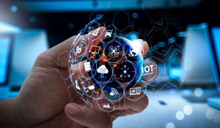 IoT solution hong kong