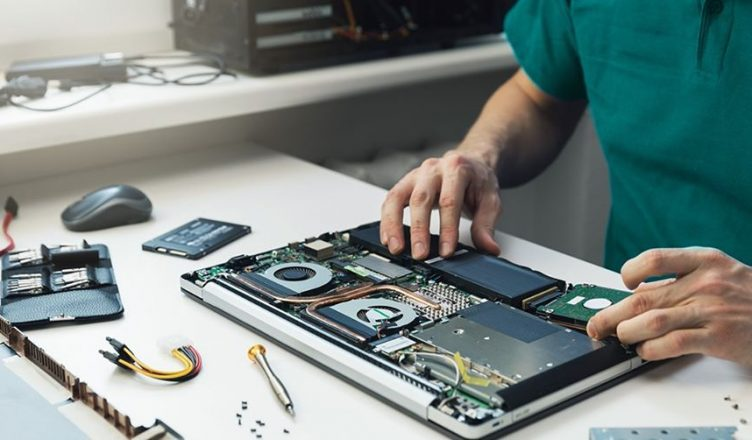 MacBook speaker repair Singapore
